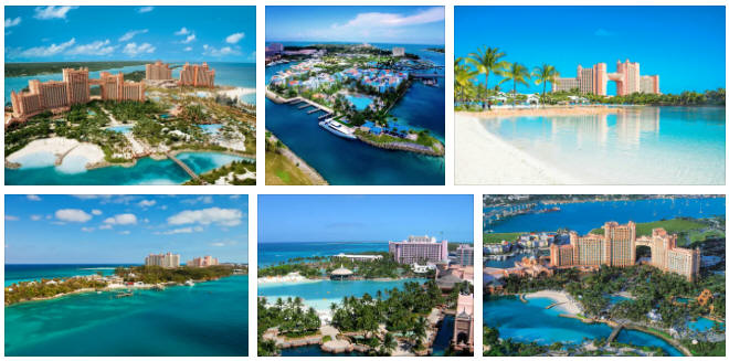 Bahamas Economical Facts