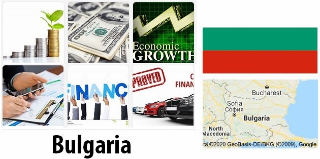 Economical Facts of Bulgaria