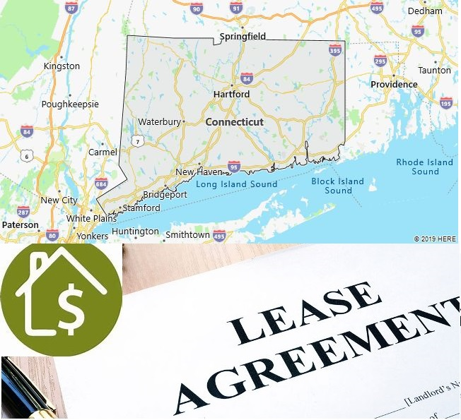 Connecticut Tenant-Landlord Law