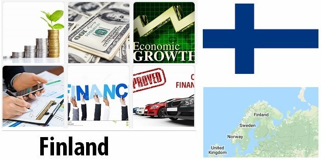Economical Facts of Finland