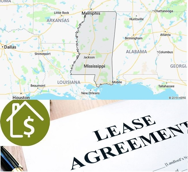 Mississippi Tenant-Landlord Law