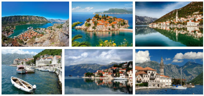 Montenegro Economical Facts