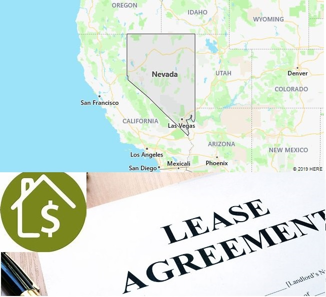 Nevada Tenant-Landlord Law