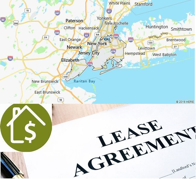New York Tenant-Landlord Law