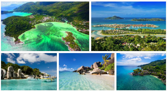Seychelles Economical Facts