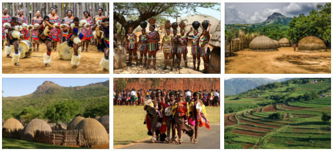 Swaziland Economical Facts