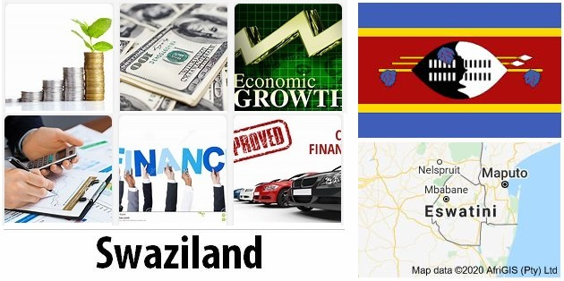 Economical Facts of Swaziland