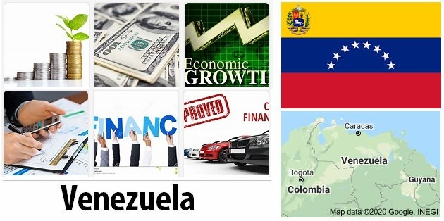 Economical Facts of Venezuela